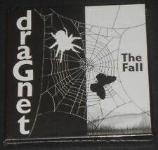THE FALL dragnet UK 3-CD BOX SET new sealed REMASTERED REISSUE + rare live 1979