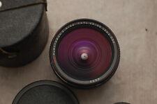 Flektogon 20/2.8 MC 20mm Carl Zeiss German lens for Praktica M42