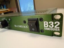 Burl B32 Vancouver 32x2 Summing Box