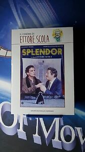 splendor*scola  *DVD *NUOVO