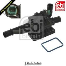 Thermostat w/ Housing FOR PEUGEOT 307 03->09 CHOICE1/2 1.6 Diesel 3A/C 3E 3H