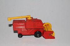 Matchbox Lesney #51 Combine Harvester, Nice, Original