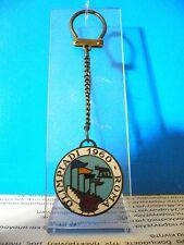 1960 Olympic Games Rome ORIGINAL OLIMPIADI 1960 ROMA Keychain VERY RARE!!