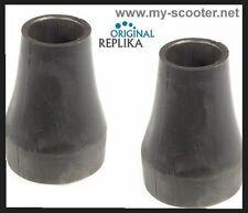 Ständergummi metallverstärkt 22mm Vespa PX 80 125 150 200 PK 50 Lusso XL 2