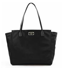 Kate Spade New York Taden Blake Avenue Black Large Tote Purse shoulder Bag
