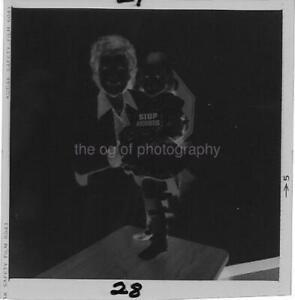 Jane Wyman ARTHRITIS FOUNDATION Poster Child FOUND NEGATIVE bw Photo N 011 16 V