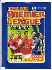 2000s Trading Cards with Stickers