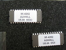 Novellus EPROM, V5.0, SET  PN 95-4262 Rev. B - Set of 2