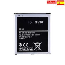 Bateria Para Samsung Galaxy Grand Prime G530  Capacidad 2600mAh Alta Calidad