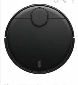 Xiaomi Mi Robot Vacuum Mop Pro Robot vacuum cleaner (black), 26199