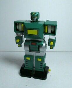 """1982 Godaikin God Marz Godmarz 4"""" IV Green Arm Figure GB-59 Made in Japan POPY"""