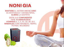 bHIP NONI GIA potent antioxidant, Energy Refresh & Renew Your Being 100% Natural
