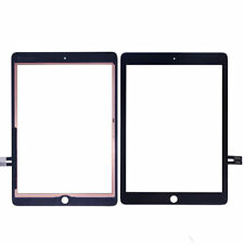 USA Black Touch Screen Digitizer Replacement for iPad 6 6th Gen 2018 A1893 A1954