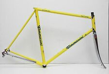 Telaio Tommasini Super Prestige Columbus Campagnolo steel frameset size 57