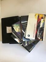 BMW Owners Manual + Book Pack - BMW 3 SERIES E46 SALOON #5