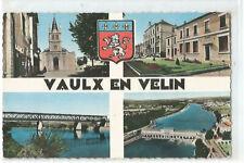 69 VAULX EN VELIN , MULTIVUES
