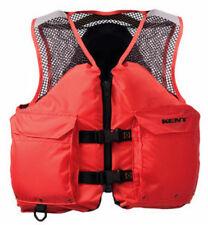 Kent Mesh Deluxe Commercial Large Life Jacket Vest