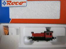 Roco ho 43414 diesel-Lok btrnr 333 048-7 DB cargo (rg/bb/63s1)