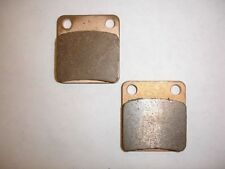 HEAVY DUTY BRAKE PAD Pit Bike and ATV