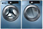 Samsung Front Load Washer/Gas Dryer appliance washer and dryer  photo