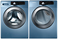 Samsung Front Load Washer/Gas Dryer appliance washer and dryer