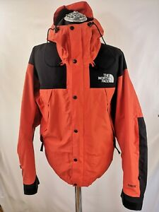 The North Face Mens Red jacket Coat Size L
