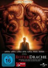 Roter Drache (2 DVDs) [Special Edition] von Brett Ratner | DVD | Zustand gut