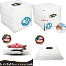 6 x 6 3200//Case White Air Foam Sheets