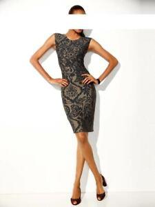 Designer Bodyforming Kleid Class International/heine Größe 42 NEU