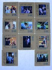 Look Who's Talking (1989) 35mm Movie Slides Stills Lot of 11 Alley Travolta ++