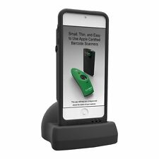 Socket DuraCase & Charging Dock for 800 Series Scanners - iPod touch 5th/6th Gen