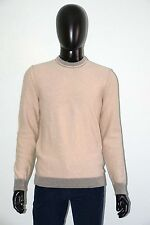 Hugo Boss orange Pullover Mod. AMINDO Gr. M 1251