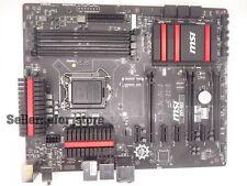 *NEW unuseMSI Z97-S02 MS-7821 Socket 1150 MotherBoard *Similar to Z97-G45 Gaming
