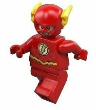 LEGO DC SUPER HEROES - THE FLASH 76012 76026 MINIFIG new