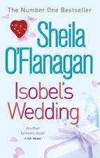 Isobel's Wedding,Sheila O'Flanagan- 9780755329984
