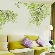 Tree Branch Wall Art Stickers Removable Vinyl Decal Mural Home Decors Design