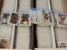 2020-21 Topps NHL Hockey Stickers Sticker 1-250 You Pick UPick From List Lot