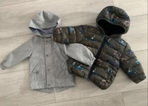 boys coats 9-12 months
