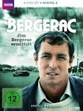 Bergerac - Jim Bergerac ermittelt Staffel/Season 4 +neu und ovp++