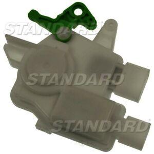 Door Lock Actuator Motor-Power Door Lock Actuator Rear-Left/Right Standard