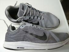 Nike running downshifter 8 talla 45/us 11/29 cm nike # 908984-004 Grey Black
