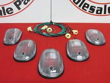 DODGE RAM 1500 2500 3500 Clearance clear running lights NEW OEM MOPAR