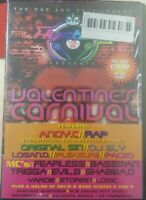 BARGAIN B-STOCK Hysteria Valentine's Carnival Vol 55 MISSING DISC