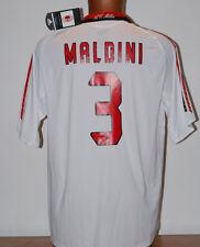 maglia maldini milan adidas ZAFIRA 2005 2006 serie A champions league