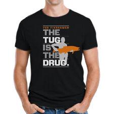 Tug-is-the-Drug T-shirt