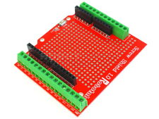 Proto Screw Shield Prototyping Universal PCB