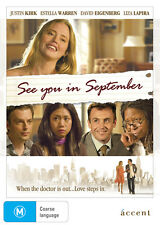 See You In September (DVD) - ACC0180