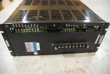 Sanyo Denki ABS Super amplificador de servo drive 65AA0008TXR01 Stock #K1986