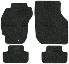 1995-1998 Eagle Talon Floor Mats - 4pc - Cutpile | Fits: Convertible