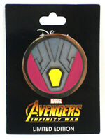 Disney Studio Store Hollywood Avengers Infinity War Vision Limited Edition Pin